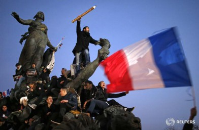 Pour un 11 janvier anti-FN - Par Bernard-Henri Lévy