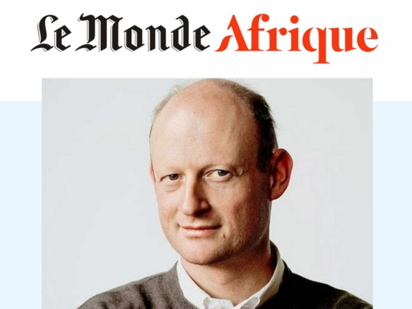 Sénégal - Le rédacteur en chef du Monde Afrique : « Le Monde est un journal 100% indépendant [...] »