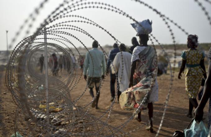 Plus de 40.000 personnes risquent de mourir de faim au Soudan du Sud