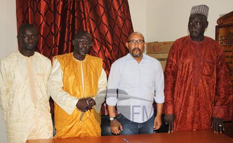 Sitteu- Sa Thiès et Tyson 2 – Elton à Demba Diop, le 28 février