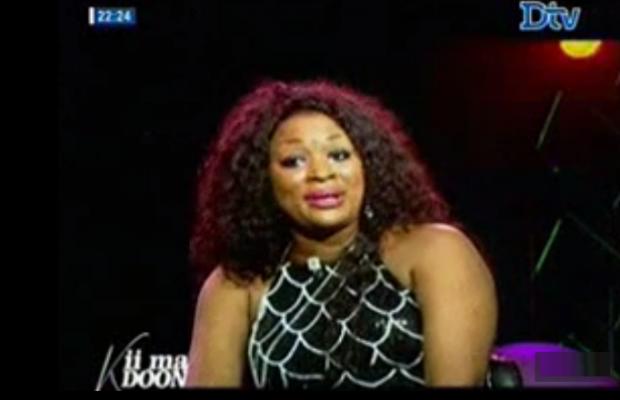 Titi parle enfin de sa supposée rivalité avec Viviane Chidid…