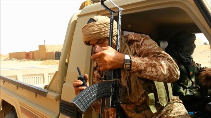 Mali : un djihadiste présumé à la CPI