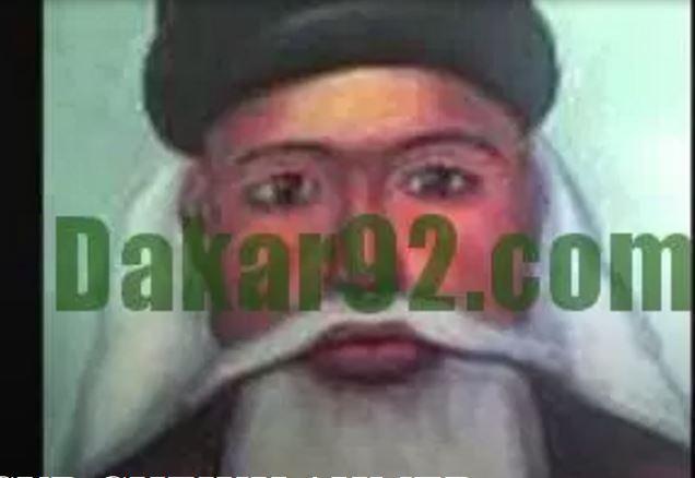 FOCUS SUR CHEIKH AHMED TIDIANE CHÉRIF L'Algérien qui a conquis le Maroc et le monde