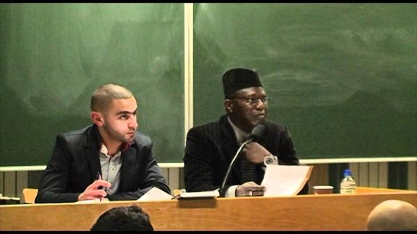 Bruxelles : Le sermon de l'imam Mouhamed Galaye Ndiaye après les attentats