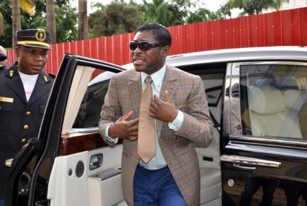 Guinée-Equatoriale : une guerre de succession est ouverte entre deux fils du Président Obiang