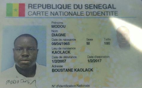 Etats-unis : Le présumé meurtrier de notre compatriote Modou Diagne a comparu hier devant le Juge de Detroit