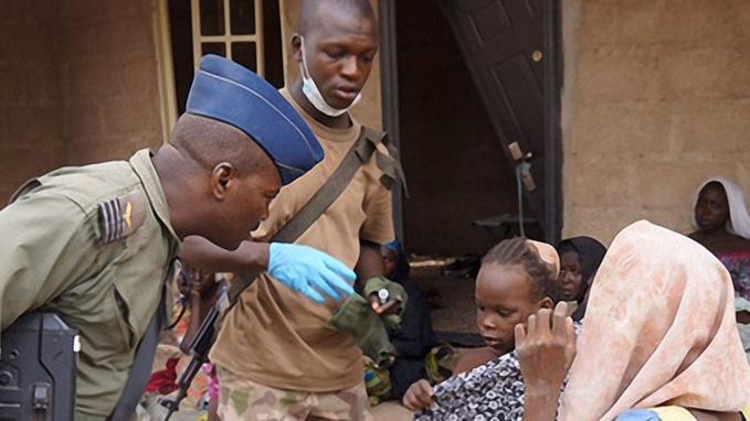 Nigéria : peine de mort pour les preneurs d'otages
