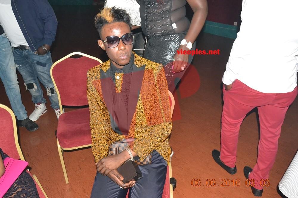Serigne Mboup est - il bien dans sa peau?