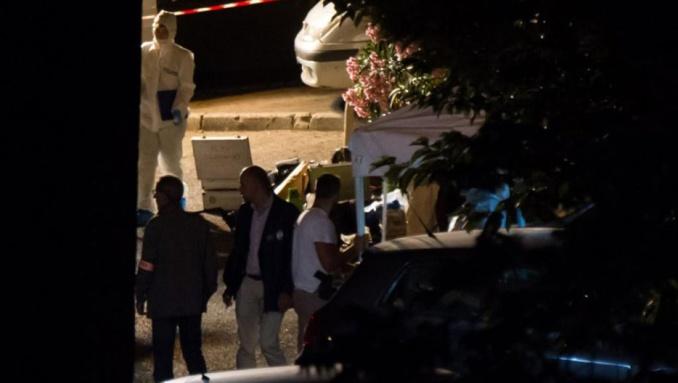 France: trois morts dont une adolescente dans une nouvelle fusillade à Marseille