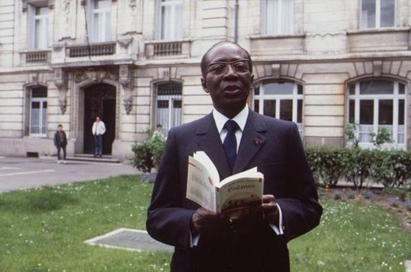 A la découverte de Francis Arfang Senghor, l'unique fils vivant du Président Léopold Sedar Senghor