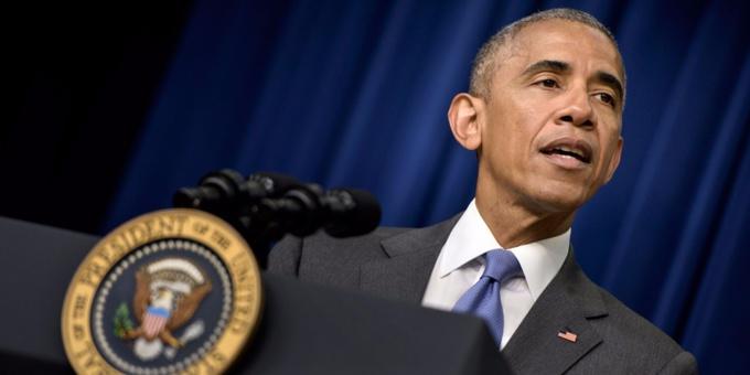 """Barack Obama: les Noirs abattus par la police symbolisent un """"grave problème"""""""