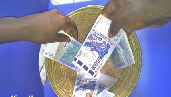 Des Sénégalais basés aux USA lancent «Jaappale», une plateforme de financement participatif