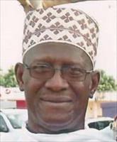 Gambie : L'Imam Pa Ndjie nouvel ambassadeur au Sénégal