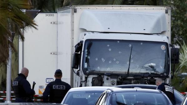Attaque à Nice : 84 morts selon un nouveau bilan