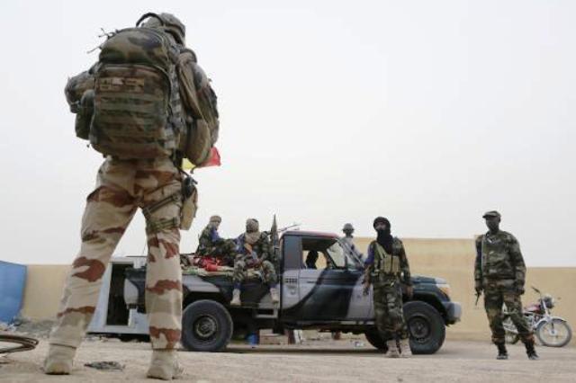 Mali: Le bilan de l'attaque s'alourdit: 17 soldats tués et 35 autres blessés