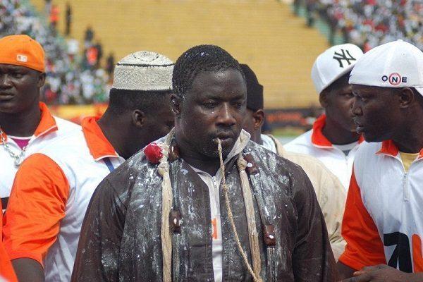 Fass reporte son Open Press à vendredi et prédit une victoire à la Selbé Ndom