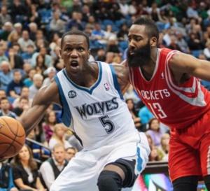 vGorgui Sy Dieng et Cie, qui sont les Africains à suivre cette saison en NBA qui débute le 25 octobre
