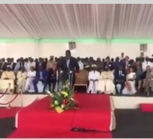 Macky Sall a inauguré Senergy 2, la première centrale solaire de taille industrielle en Afrique de l'Ouest