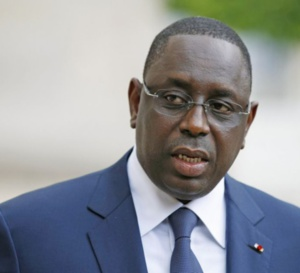 Le président Macky Sall intronise Bokhol dans l'histoire des énergies renouvelables en le dotant de la toute première centrale solaire au Sénégal et en Afrique de l'ouest et centrale