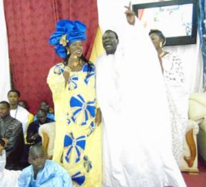 Sokhna Bator Thioune : « Seigne Bethio est un homme aimable, c'est avec lui que je me suis reconnue comme une Sénégalaise »