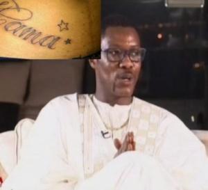 Tange Tandian à Tyco Tattoo: « Lingay deff rafétoul »