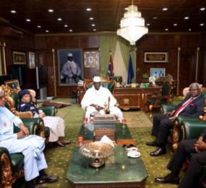 Suivez en direct la situation en Gambie: le temps d'une ultime médiation