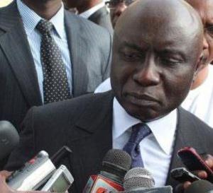 Gambie: Idrissa Seck exprime toute sa solidarité aux forces de sécurité et de défense du Sénégal