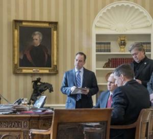Donald Trump cherche désespérément son conseiller à la sécurité nationale