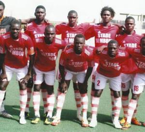 Ligue 1: Le leader, Génération foot tombe face au Stade de Mbour (2-0)