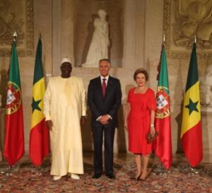 Lisbonne veut approfondir sa coopération avec Dakar
