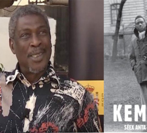 Kemtiyu sur Cheikh Anta Diop reçoit le prix du meilleur documentaire au Panafrican Film Festival de Los Angeles