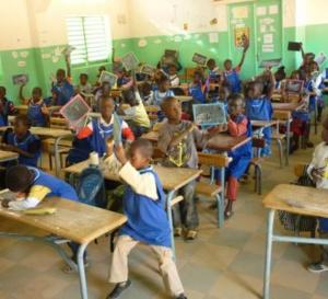 Evaluation de l'éducation de base en Casamance: 78% des enseignants ont un niveau saillant