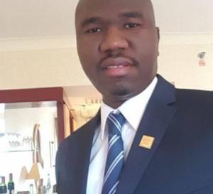Un Autre Soutien De Taille Pour Macky Lamine Diabaté Lance Le Mouvement Citoyen Pour Un Sénégal Prospère (CSP)