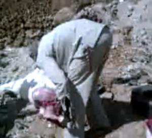 Stade Léopold Sédar Senghor: Un malien surpris en train de dépecer un cadavre de mouton