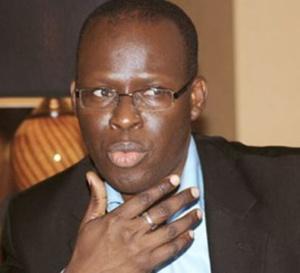 Tous les voleurs de la République sont couvés autour du Président Macky Sall, selon Cheikh Bamba Diéye