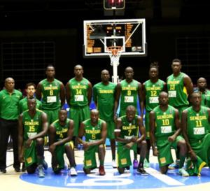 """Afrobasket 2017: """"ce serait une catastrophe si le Sénégal ne se qualifiait pas"""" selon Me Babacar Ndiaye, président de la fédération sénégalaise de basket-ball,"""