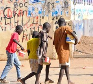 Drame à Mbacké, la gendarmerie s'oppose à l'inhumation d'un talibé battu à mort