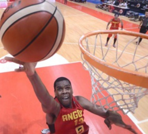 Dernière minute: L'Angola va organiser l'Afrobasket 2017 à la place du Congo