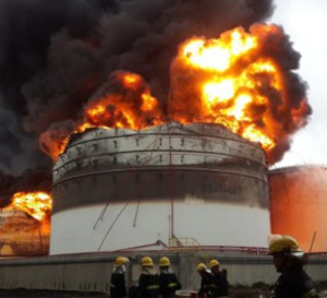Mbour: L'explosion d'une chaudière de l'usine Copelit Afrique fait 1 mort et 18 blessés dont 3 graves