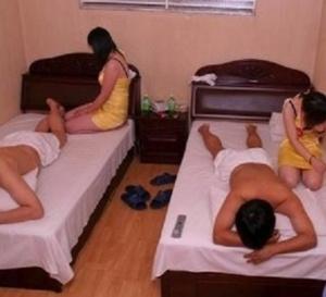 Le film de l'arrestation des prostituées chinoises de la Cité Isra sise à Hann Bel Air