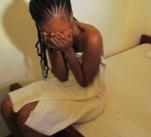 Une sénégalaise tombe enceinte alors qu'elle n'a jamais couché avec un homme