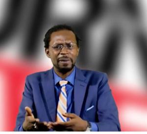 Journal Rappé - saison 4 - épisode 8 : Afrique, le berceau de l'humanité