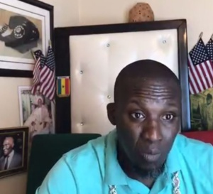 "Urgent: Assane Diouf brise le silence ""Mangui kasso, mais Mangui si Diaam""…"