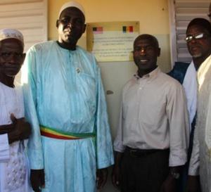 Le Nord du Sénégal accueille la première visite de l'Ambassadeur Mushingi à l'intérieur du pays
