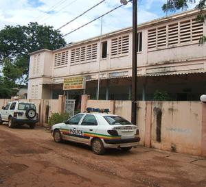 Démantèlement du réseau de trafic de drogue : Le coup de maître de la police de Ziguinchor