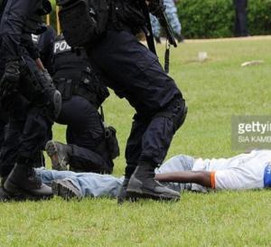 Urgent: Un présumé terroriste arrêté au Sénégal…