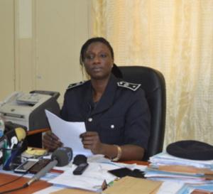 Urgent: Présumé terroriste malien arrêté à Rosso, les précisions de la police sénégalaise