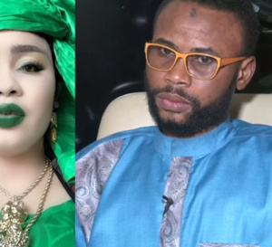 Serigne Bassirou Ndiaye, le « complot », Nafi Fallou Fall et la fille