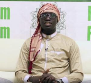Suivez votre émission KENE DOU SEYDINA MOUHAMED(PSL)  » yéne thi djiko yonente bi » avec Ahmad SARR