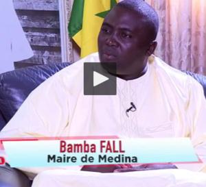 """Bamba Fall déballe grave: """"Le cabinet de Macky et 98% des responsables du PS ont bénéficié de la caisse d'avance"""""""